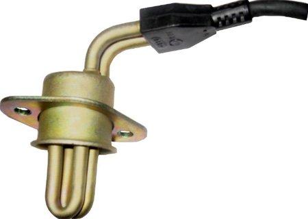 КамАЗ-5320 и МАЗ-54323: Установка электроподогревателя двигателя на 220 вольт