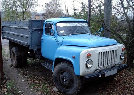 ГАЗ-53, ГАЗ-24, ГАЗ-69 и УАЗ-469: Установка выжимного подшипника от ЗИЛ-130