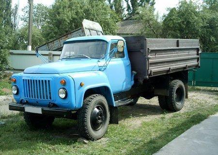 ГАЗ-53: Установка ведомого диска сцепления от ЗИЛ-130