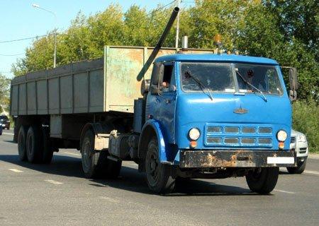 МАЗ-500: Тюнинг элементов кабины