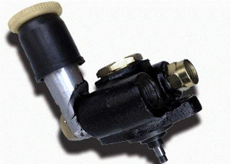МАЗ-555142: Переделка насоса ручной подкачки топлива ТНВД КамАЗ-740
