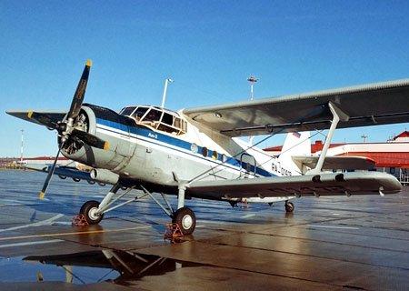АН-2 «Кукурузник»: Замена масла, проверка фильтров и чистка центрифуги двигателя АШ-62ИР